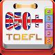 TOEFL Test Preparation - Vocab apk