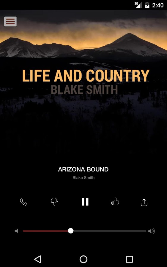 Cat Country 102.9 - Billings Country Radio (KCTR)- screenshot