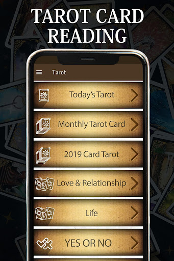 Download Tarot Card Readings - Free Psychic Tarot Reading on PC