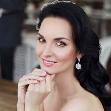 Wedding photographer Marina Yakovleva (Smillow). Photo of 03.04.2015