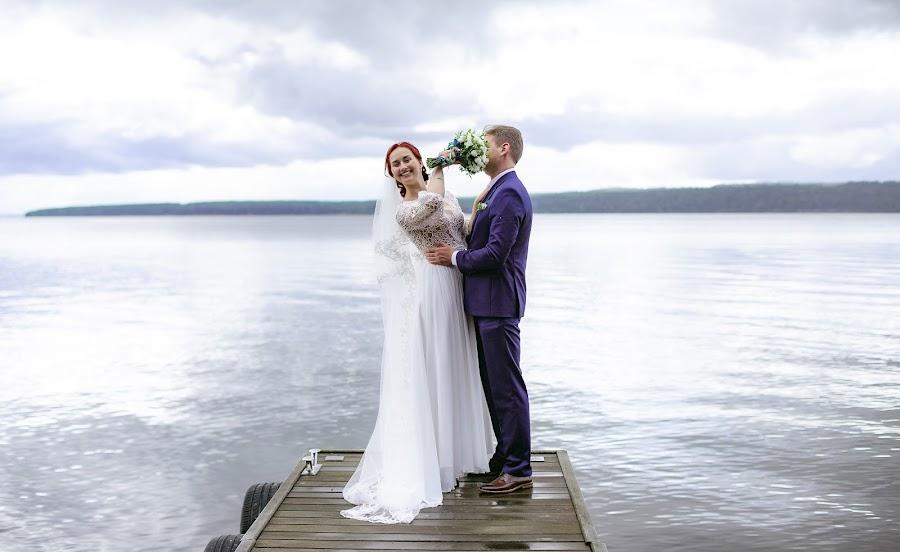 Wedding photographer Aleksandr Smit (aleksmit). Photo of 29.01.2019