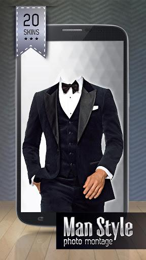 無料摄影Appのファッションスーツシミュレーションアプリ|記事Game