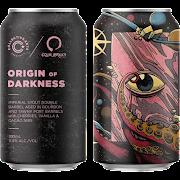 Origin Of Darkness Equilibrium