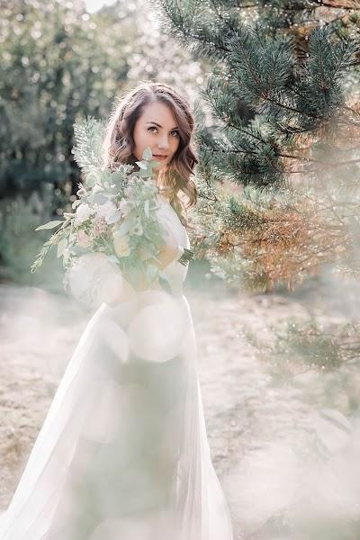 Wedding photographer Gailė Vasiliauskienė (gailevasil). Photo of 21.02.2019