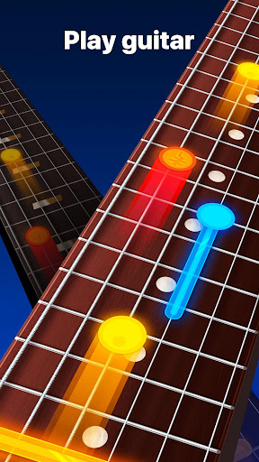 Guitar Play - Games & Songs 1.6.0 Mod screenshots 1