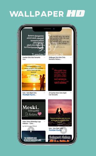 Download Gambar Kata Cinta Romantis Terbaru Apk Latest
