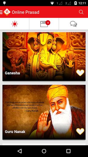 Bhakti - Online Prasad