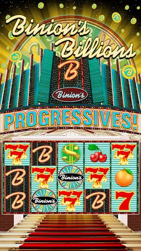 Binion's Casino 1.1.3 Mod screenshots 1