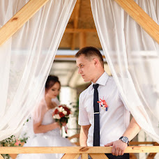 Wedding photographer Shishkin Aleksey (phshishkin). Photo of 22.07.2018