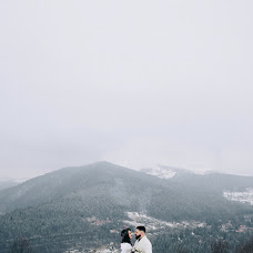 Wedding photographer Andrey Kuz (kuza). Photo of 07.03.2016