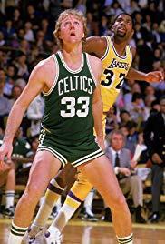 Image result for 1984 NBA Finals