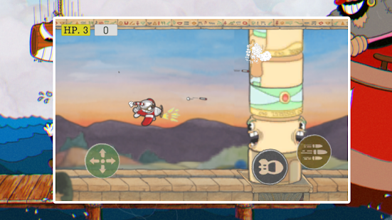 Cup Battle Rush Screenshot