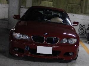 318Ci  E46 3 series Mスポーツ 赤のカスタム事例画像 🍎りっ君🍎赤いきつね🍎さんの2020年01月14日05:40の投稿