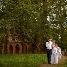 Wedding photographer Piotr Ludziński (ludzinski). Photo of 29.10.2017