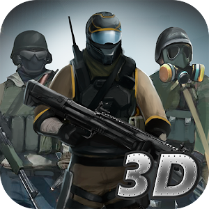 Counter Terror Attack Shooter for PC and MAC