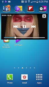 SR Player Pro v1