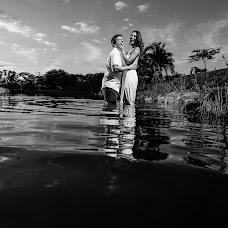 Wedding photographer Lucio Alves (alves). Photo of 23.06.2017