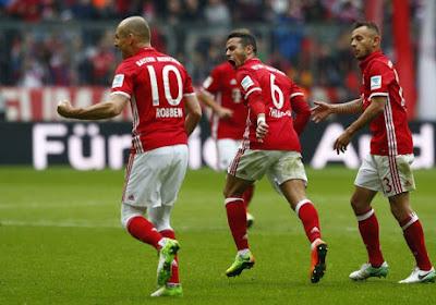 Un joueur du Bayern Munich et un autre de Liverpool prolongent leur contrat