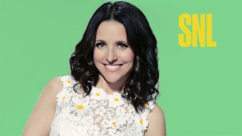 Julia Louis-Dreyfus - April 16, 2016