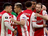 Ajax blijft ongeslagen, succes neemt historische proporties aan