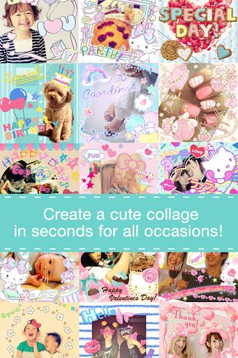 Hello Kitty Collage 1.1.7 Windows u7528 2