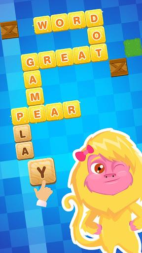 Words of Gold - Scrabble Offline Game Free 1.1.8 screenshots 2