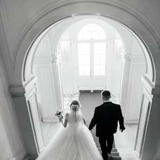 Wedding photographer Natalya Vodneva (Vodneva). Photo of 18.03.2018