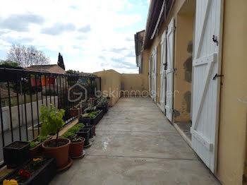 propriété à Florensac (34)