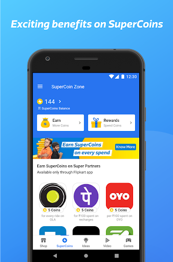 Flipkart Online Shopping App 7.10 screenshots 7