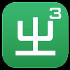 超注音 icon