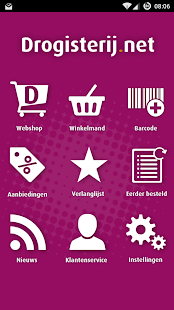 App Drogisterij.net | Mobiel Shop APK for Windows Phone