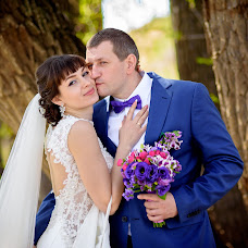 Wedding photographer Alina Pleshakova (zenitphoto). Photo of 08.06.2015