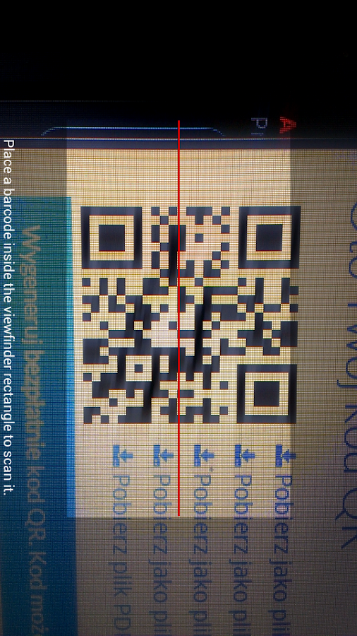 Barcode Magic- screenshot