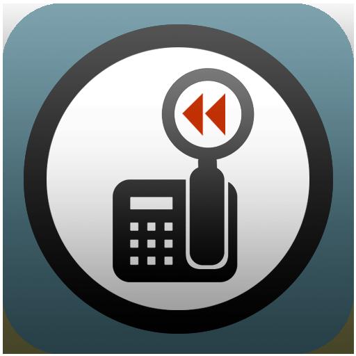 逆の携帯電話のルックアップ 工具 App LOGO-硬是要APP