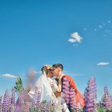 Wedding photographer Roman Stepushin (sinnerman). Photo of 23.05.2016