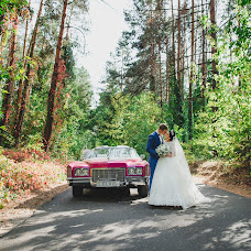Wedding photographer Igor Rogovskiy (rogovskiy). Photo of 31.10.2017