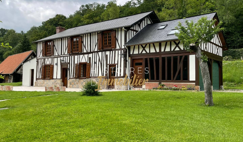 Maison Montville