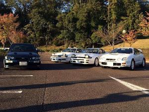 セリカ ST205 WRC・1994のカスタム事例画像 きむちゃん205さんの2019年01月23日12:17の投稿