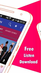 MP3 stahuj zdarma - náhled