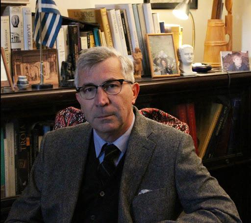 PJ Luizard