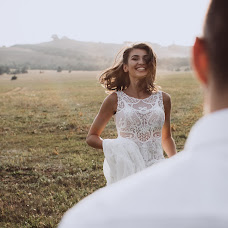 Wedding photographer Yaroslav Babiychuk (Babiichuk). Photo of 10.09.2018