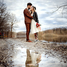 Wedding photographer Anna Grin (annagreenphoto). Photo of 13.06.2018