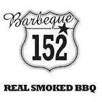 Logo for BBQ 152