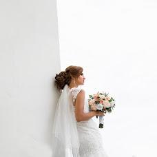 Wedding photographer Anna Tatarenko (teterina87). Photo of 18.07.2018