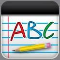 Письмо ABC Узнайте icon