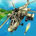 Helicopter Games Simulator : Indian Air Force Game icon