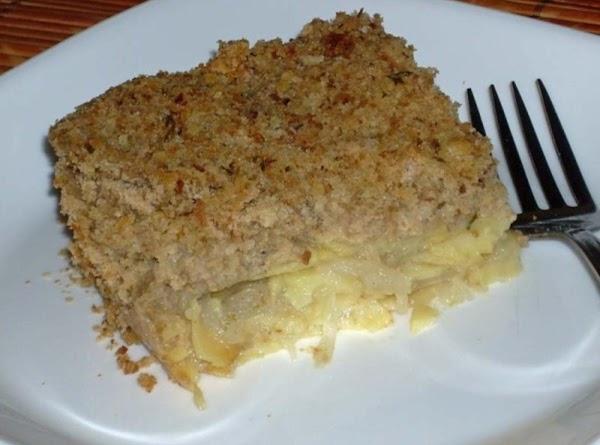 Heavenly Scalloped Potatoes Recipe