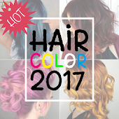 Hair Color 2017