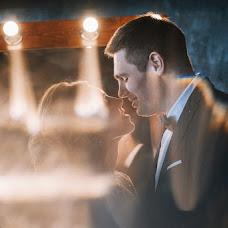 Wedding photographer Pavel Noricyn (noritsyn). Photo of 08.03.2018