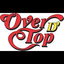 Over D Top Bistro, Lajpat Nagar 4, New Delhi logo